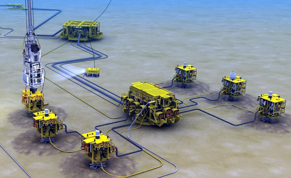 Zamet Industry acquires new orders in the offshore sector