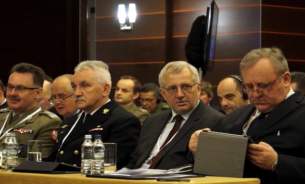 Conference in Warsaw: PLN 15,2 billion for Polish Navy modernization