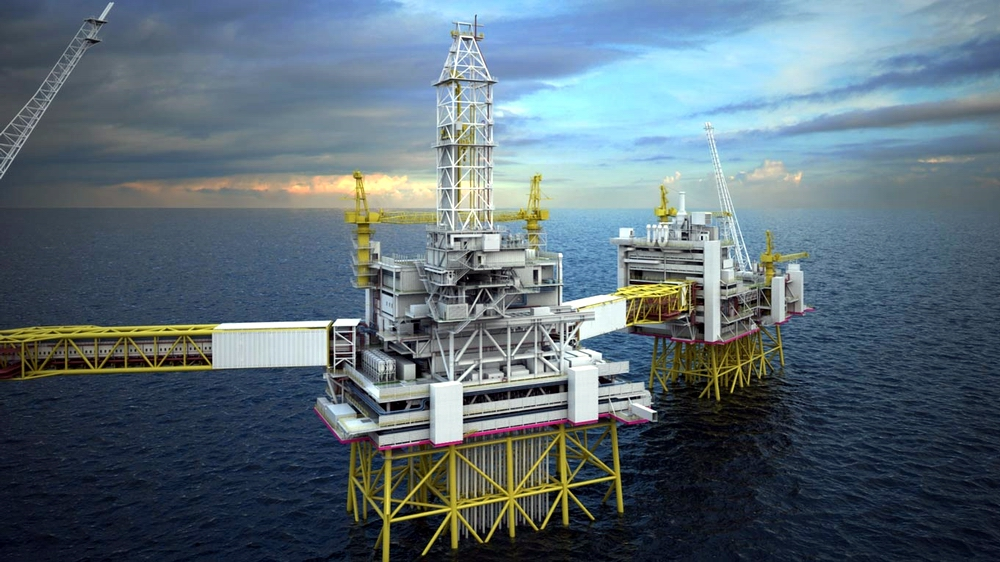Vistal Group wins 75.5 PLN million offshore contract