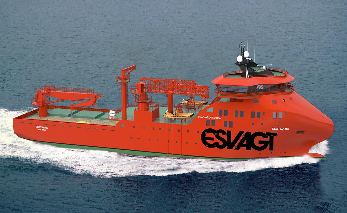 keel vessel images