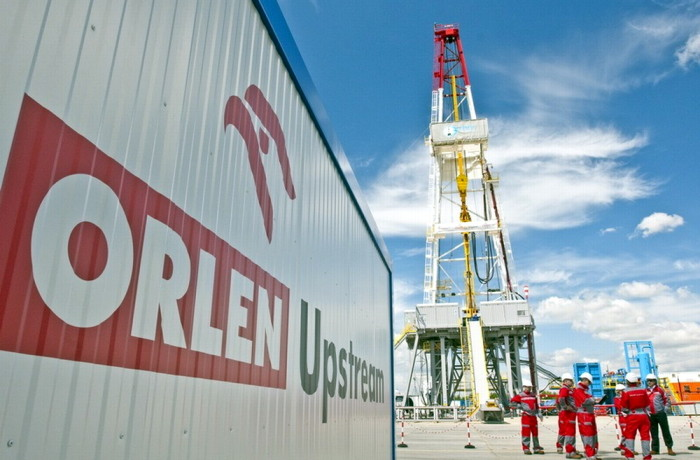 Orlen Upstream deals with exploration and prospecting of hydrocarbon deposits. Photo: PKN Orlen