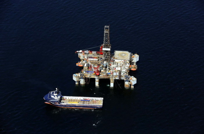 Orlen Upstream deals with exploration and prospecting of hydrocarbon deposits and exploration of crude oil and natural gas offshore. Photo: PKN Orlen