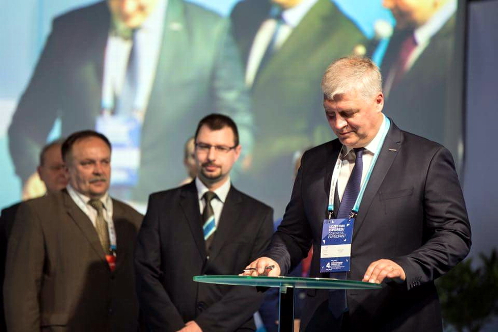 Revolutionary ferries will be built in Poland? Letter of intent signed!