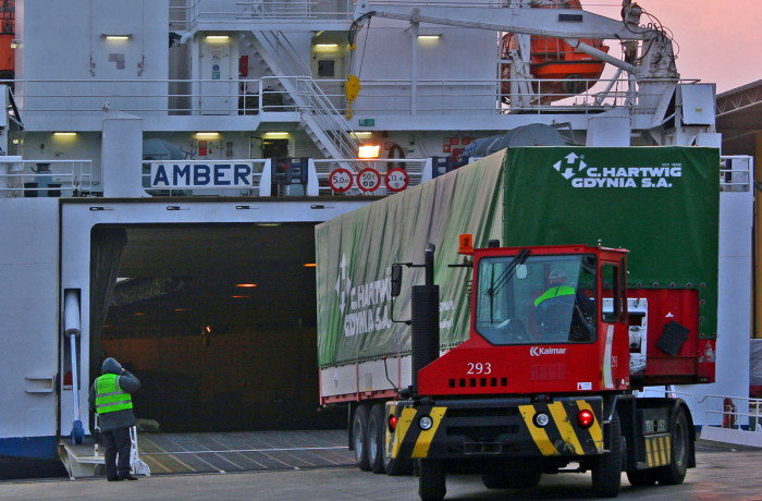 OT Logistics has acquired Sealand Logistics through its subsidiary C. Hartwig Gdynia SA, a leading logistics operator, operating in national and international markets. Photo: Wikimedia Commons