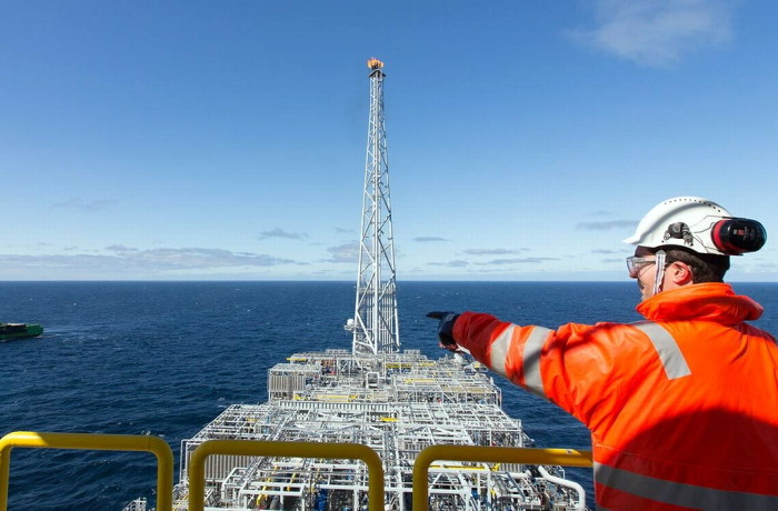 PGNiG Upstream International AS has a portfolio of 17 exploration licenses offshore Northern Norway, including production as a partner with 11.9% in BP's Skarv field. Photo: PGNiG Upstream Int.