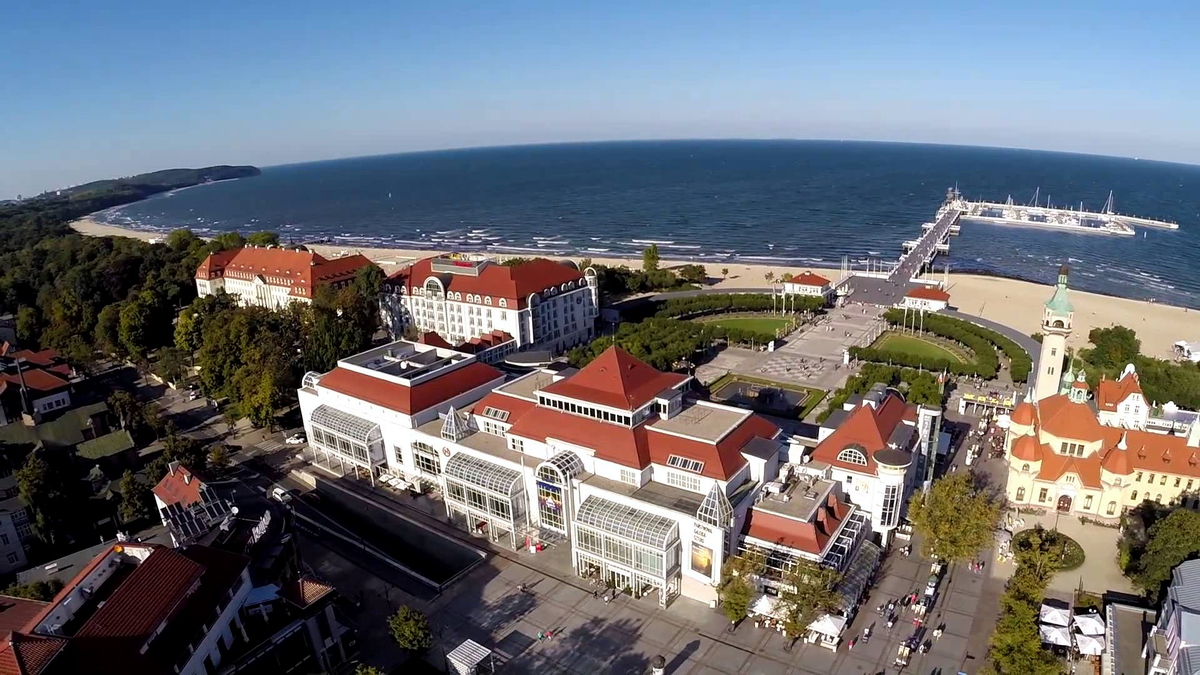 1st Mare Forum POLAND 2016 to be held in Sopot
