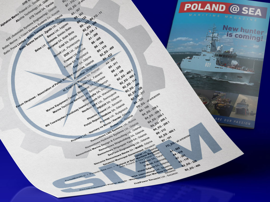Meet Polish companies at SMM 2016
