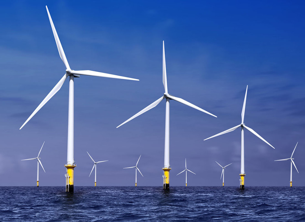 First Polish offshore wind farm to be operational after 2020.