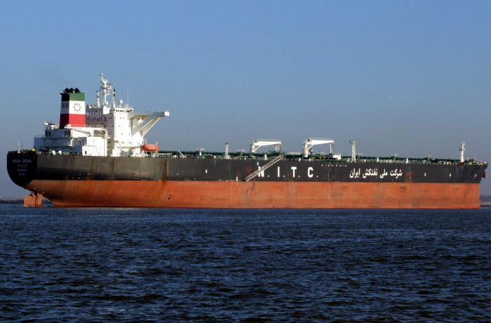 Since the sanctions against the country have been lifted, Iranian tankers can call at the European ports again. Photo: NITC
