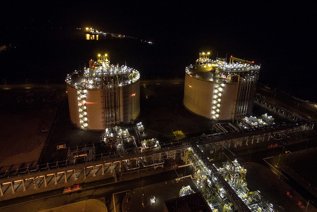 Fuels helped to increase cargo handling in Polish seaports