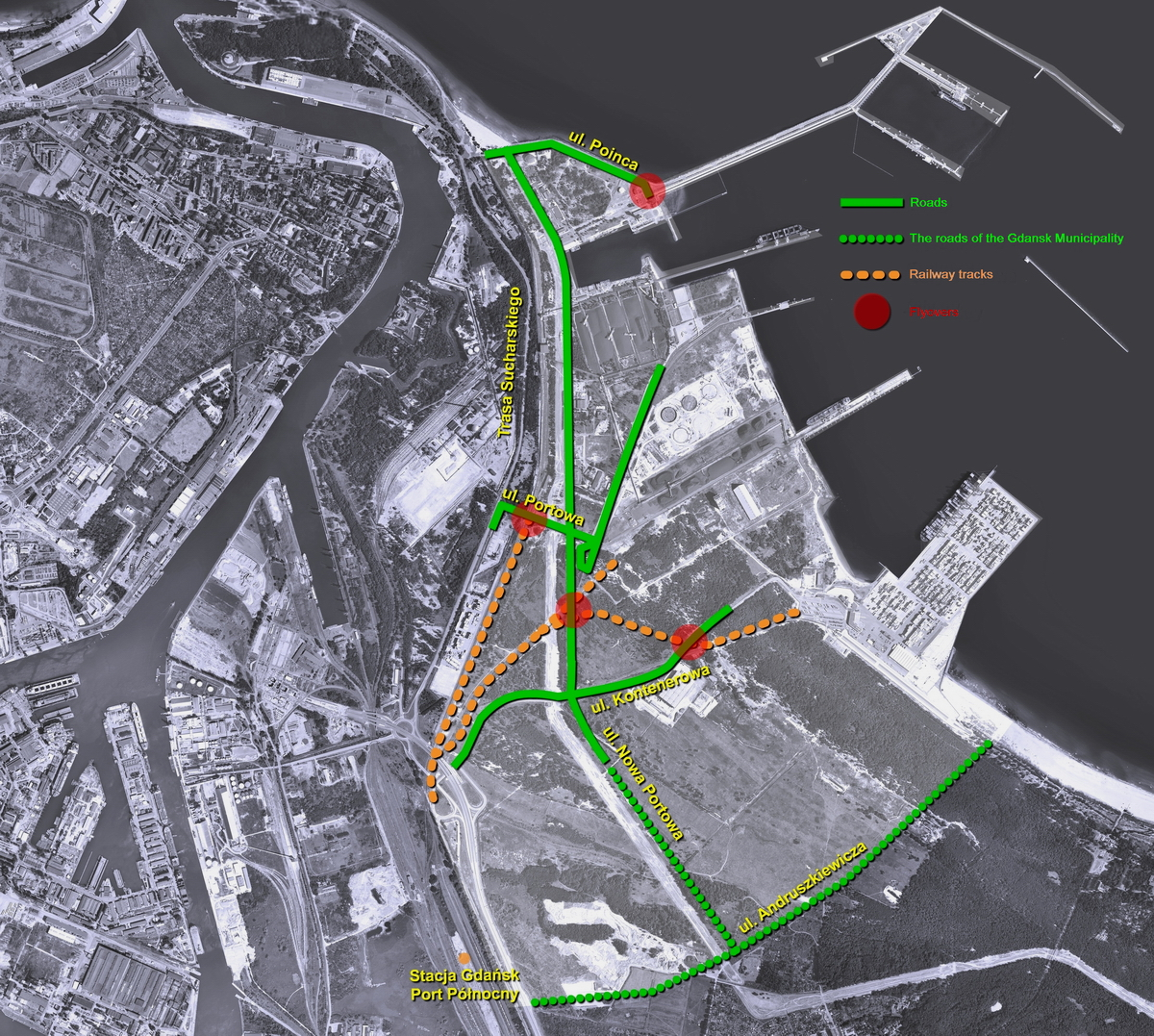 Port of Gdansk signed agreements for EU grants to finance huge investments