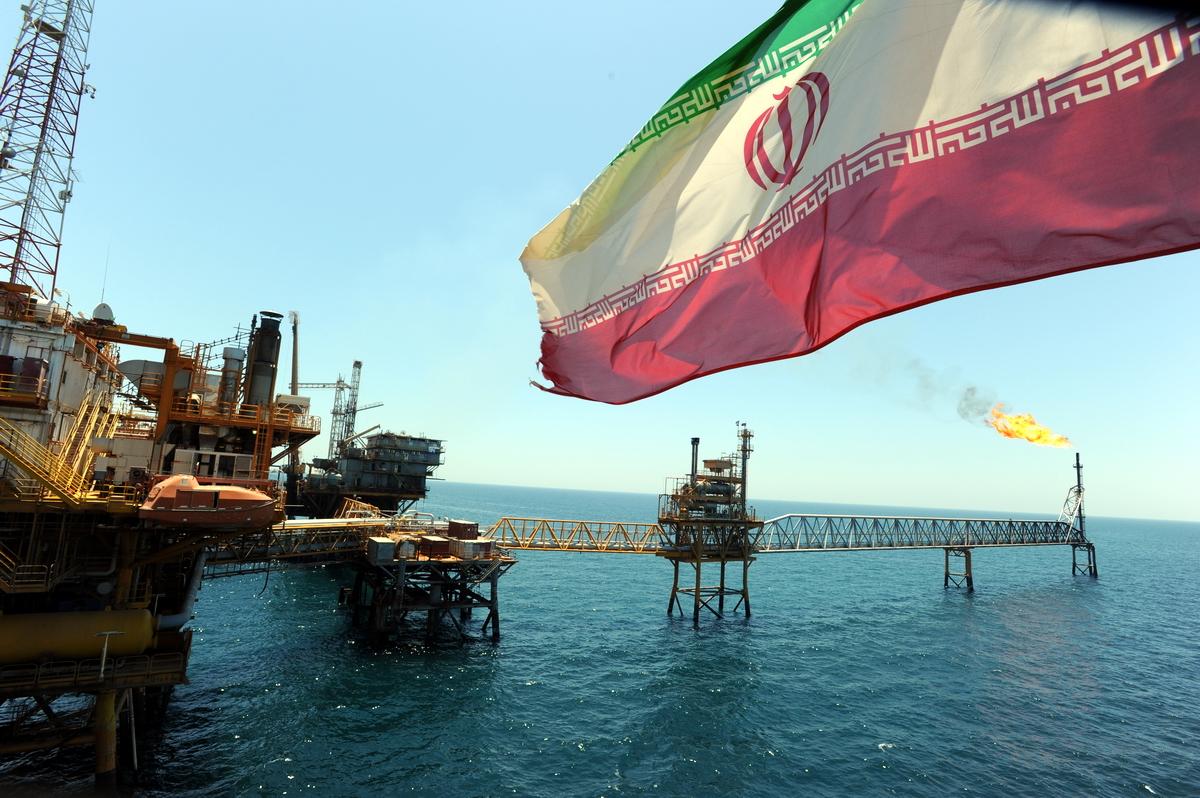 One million barrels of Iranian oil for PKN Orlen