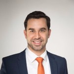 Filip Chajęcki, Managing Director at Samskip Logistics Poland