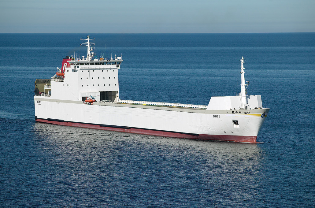 Fourth vessel to be introduced on Gdynia-Karlskrona route