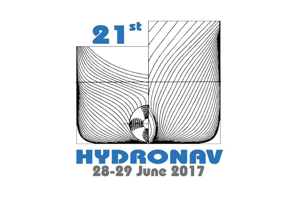 Hydronav 2017 conference
