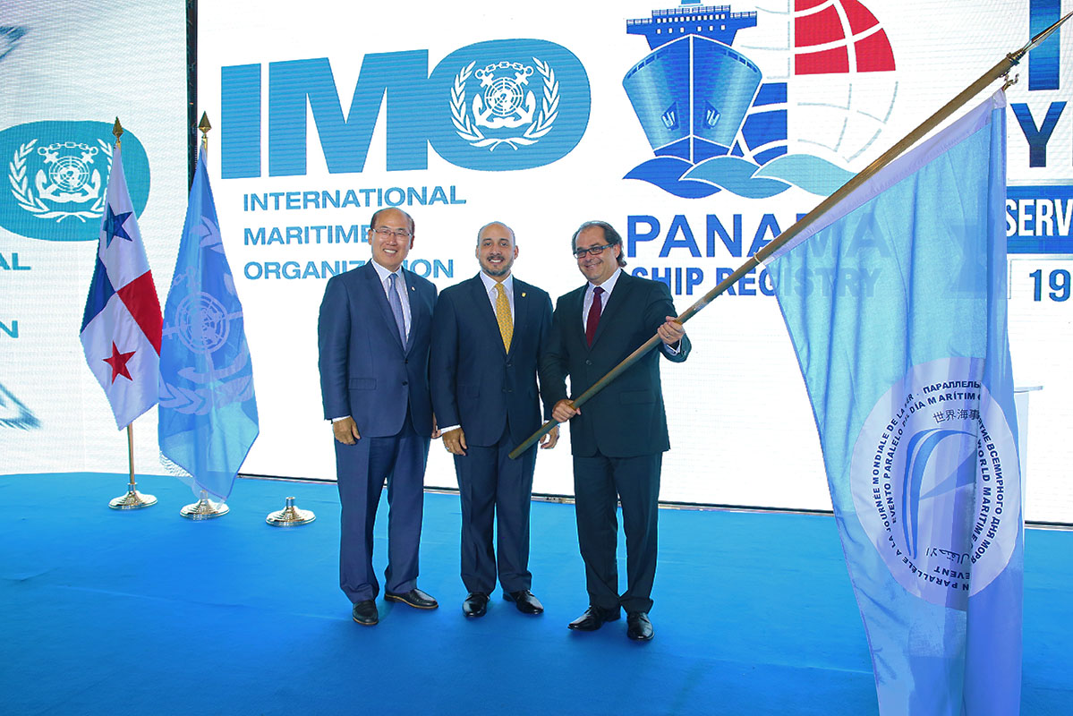 Poland will host the 2018 World Maritime Day Parallel Event