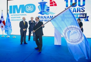 World Maritime Day 2017 Parallel Event in Panama