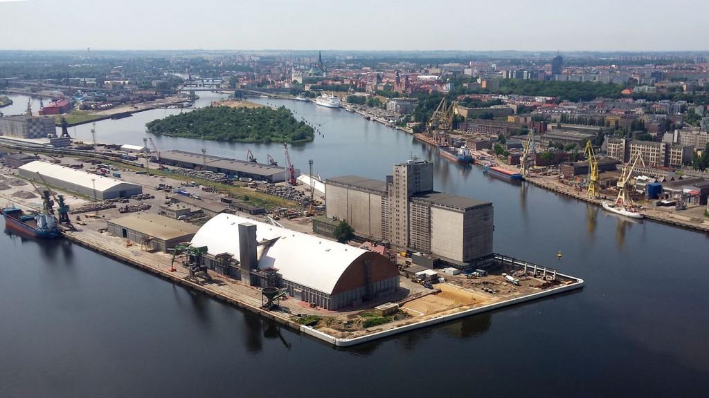 Port of Szczecin