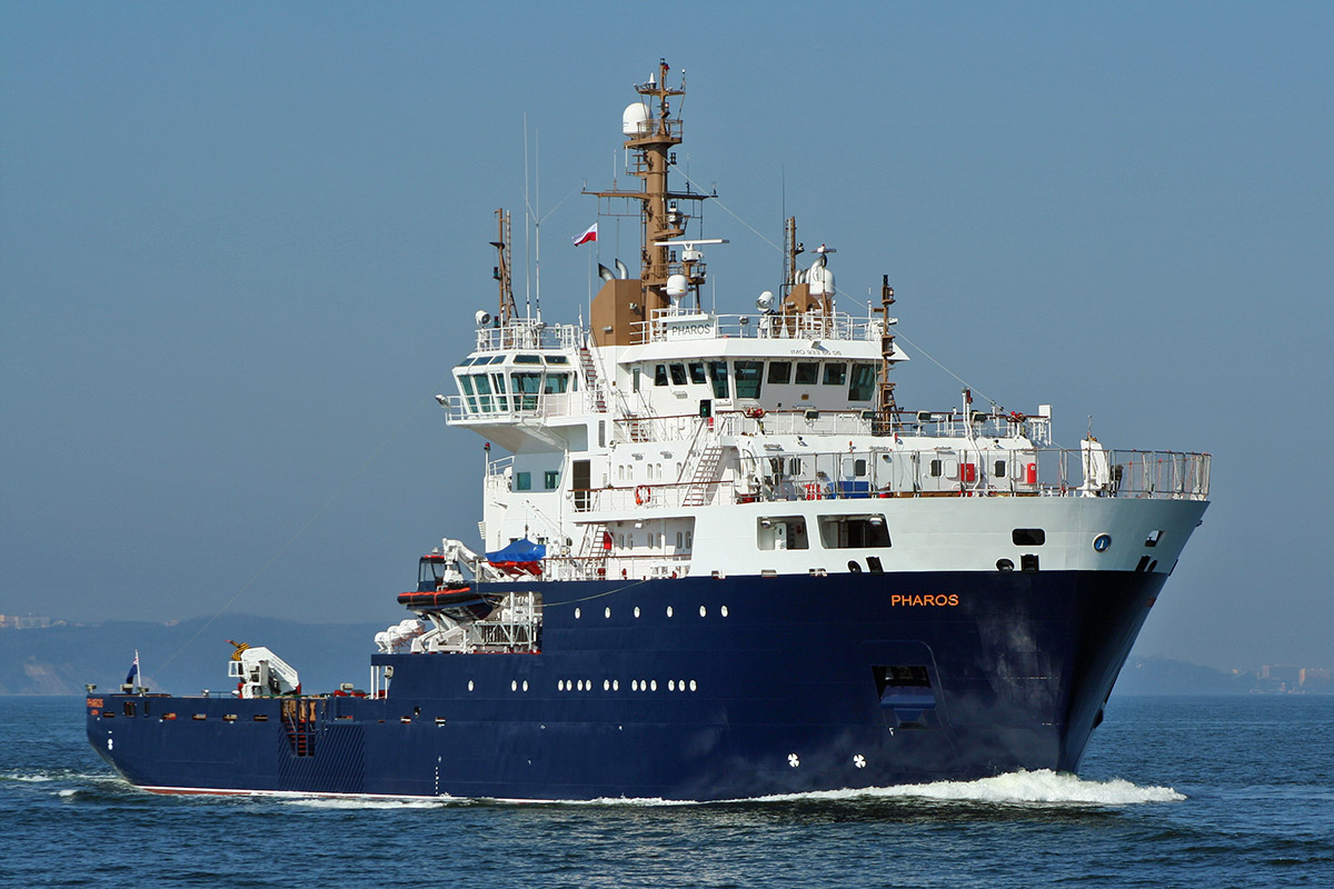 Builder chosen for Maritime Authority multipurpose buoy tender vessels