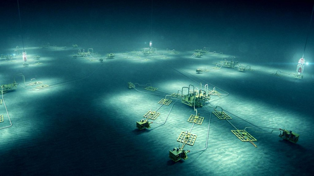 Zamet contributes to subsea installations in Kaombo project