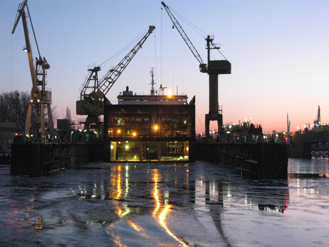 Commission approves Polish investment aid to SMEs in the shipbuilding sector