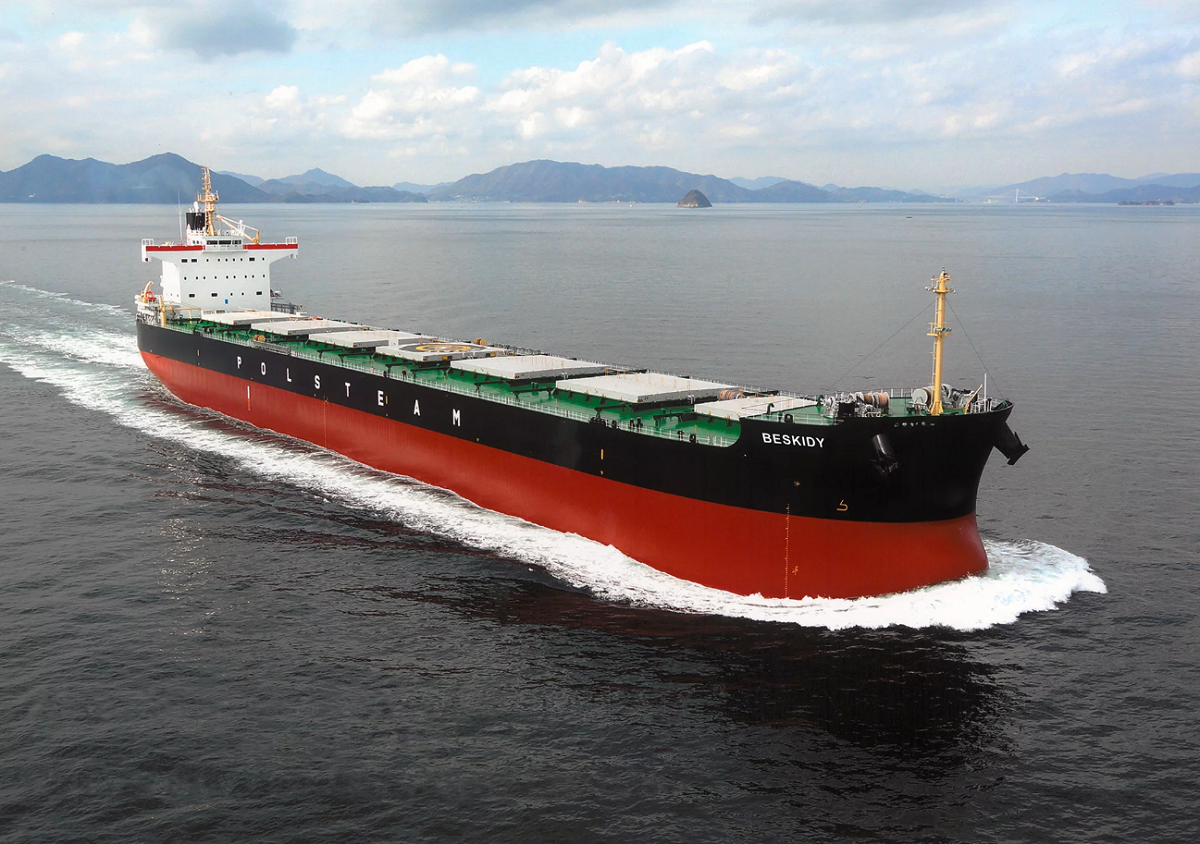 Polsteam and Nova Ship Tech SA select Alfa Laval PureBallast 3 for installation throughout their fleets