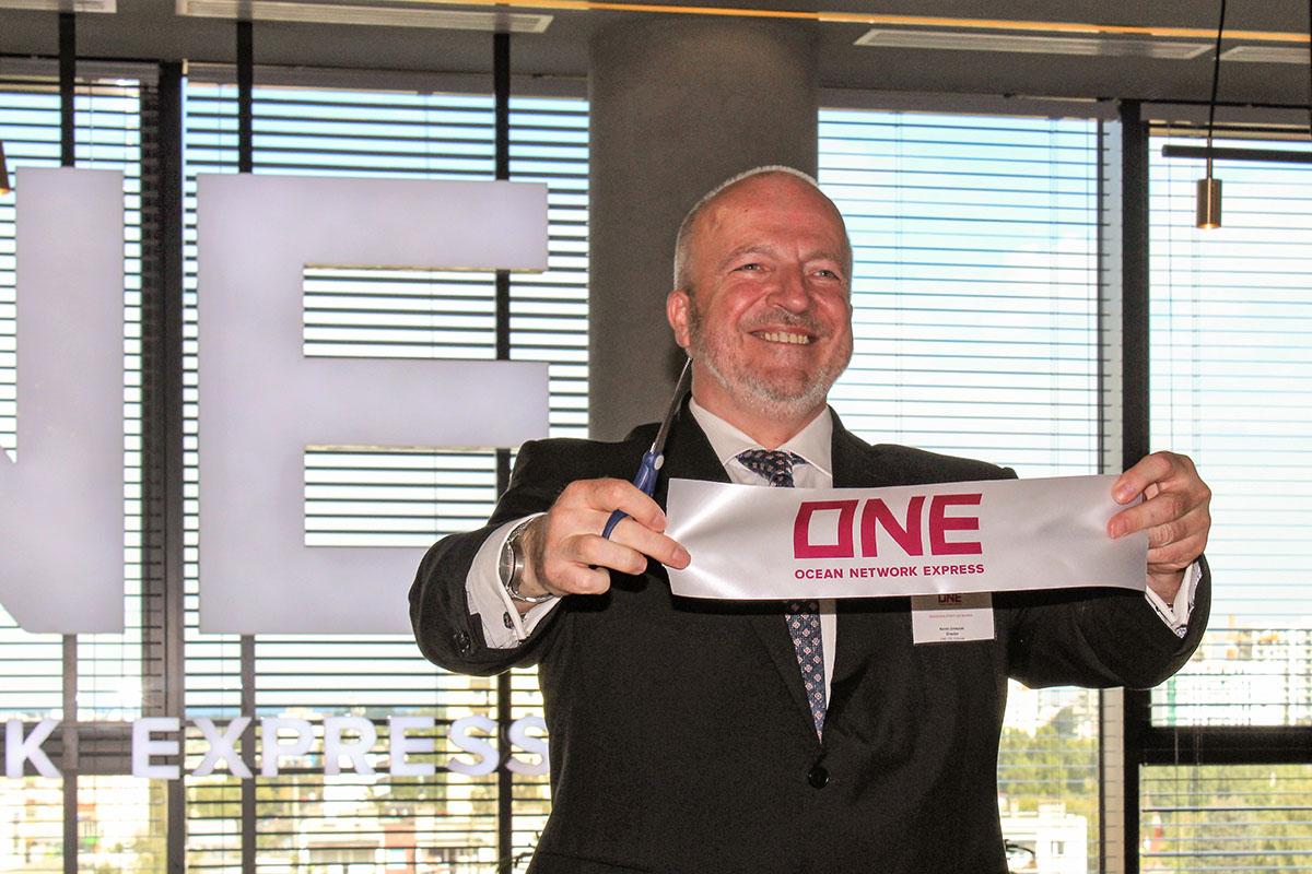 Ocean Network Express opens new office in Gdańsk