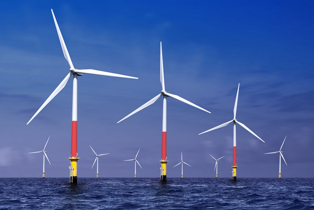Offshore energy in Poland – downwind or upwind?