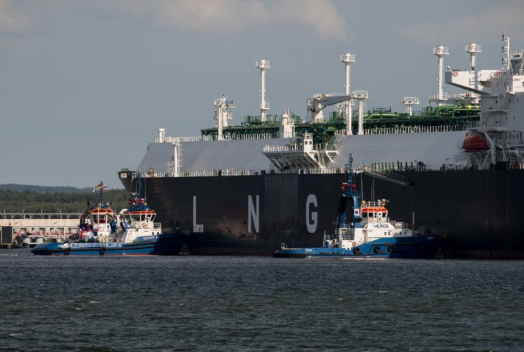 PGNiG: 2018 – another year of declining gas import volumes from Russia and growing LNG imports