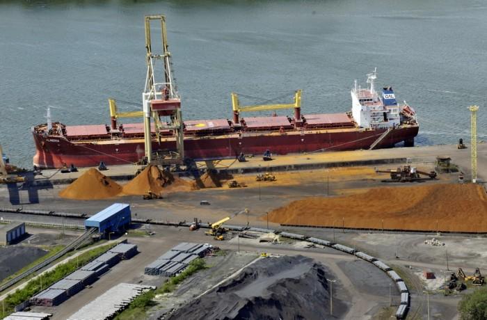 Photo credit: Szczecin and Swinoujscie Seaports Authority SA