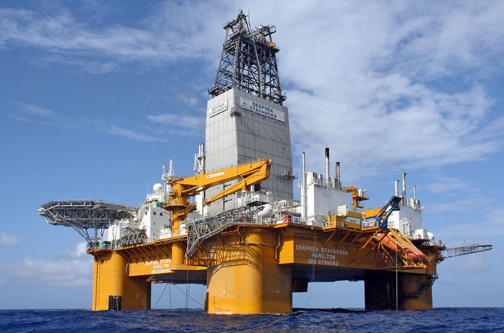 Drilling permit for Deepsea Stavanger with the participation of Lotos.
