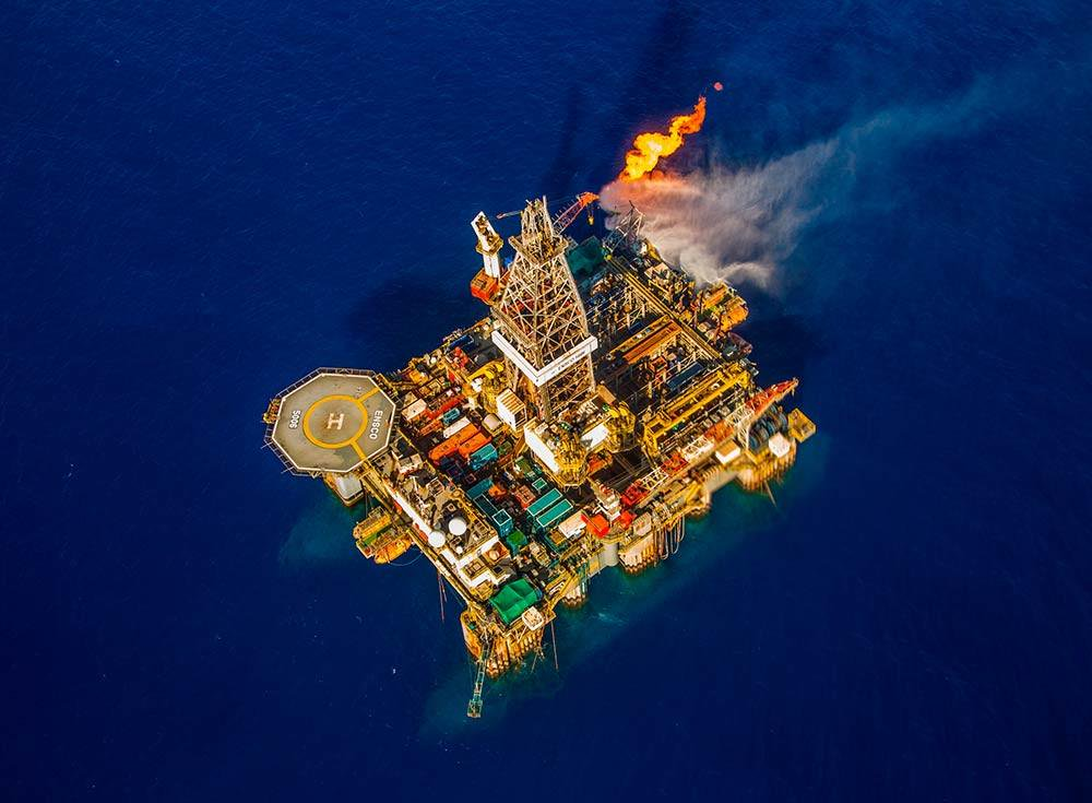 Cyprus can earn billions on gas export