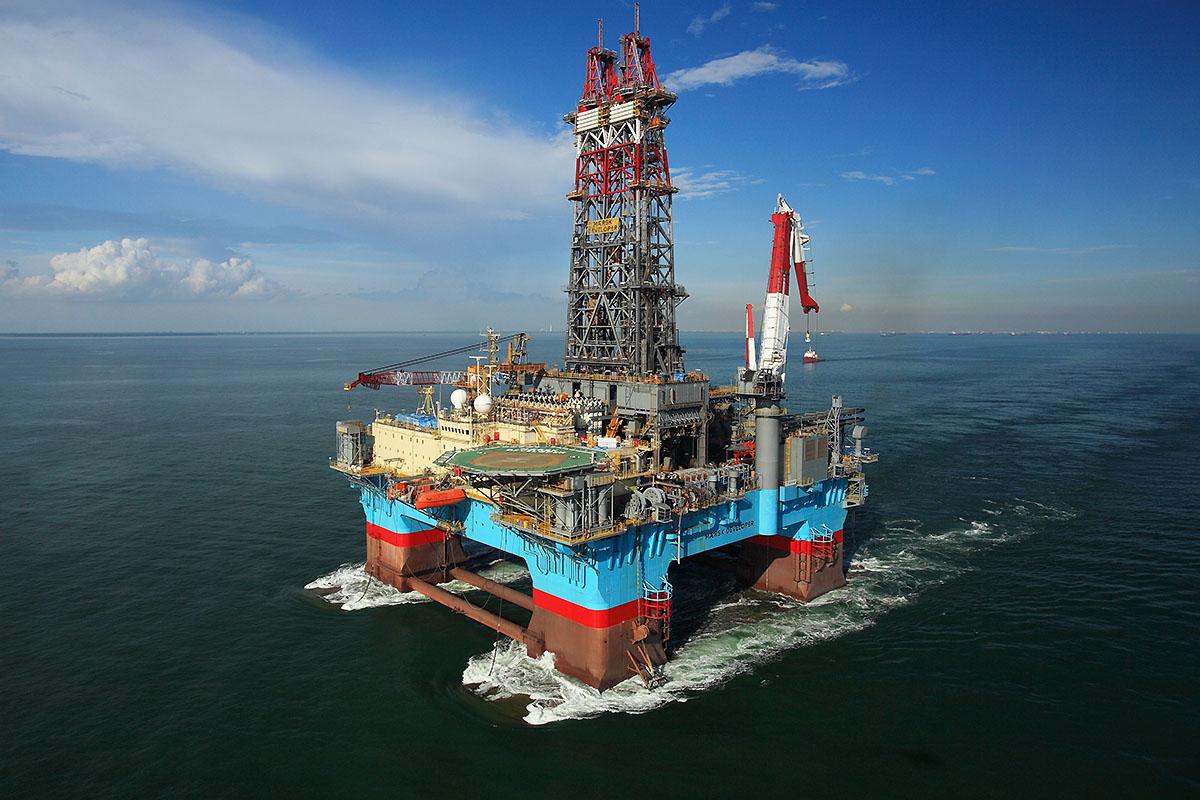 Maersk Drilling opens office in Gdansk
