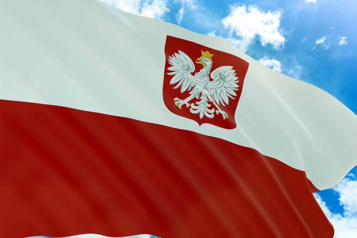 Polish fleet under the Polish flag – the beginning of the road