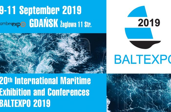 Visitor registration for Baltexpo 2019