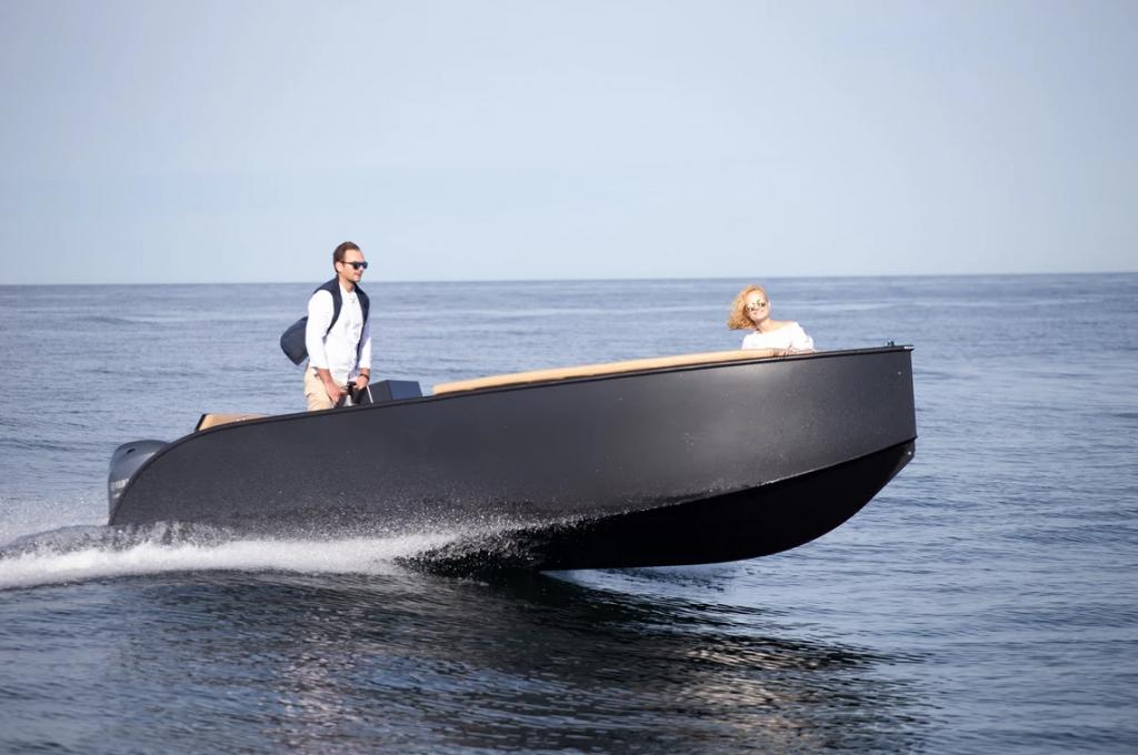 Furuo Boats