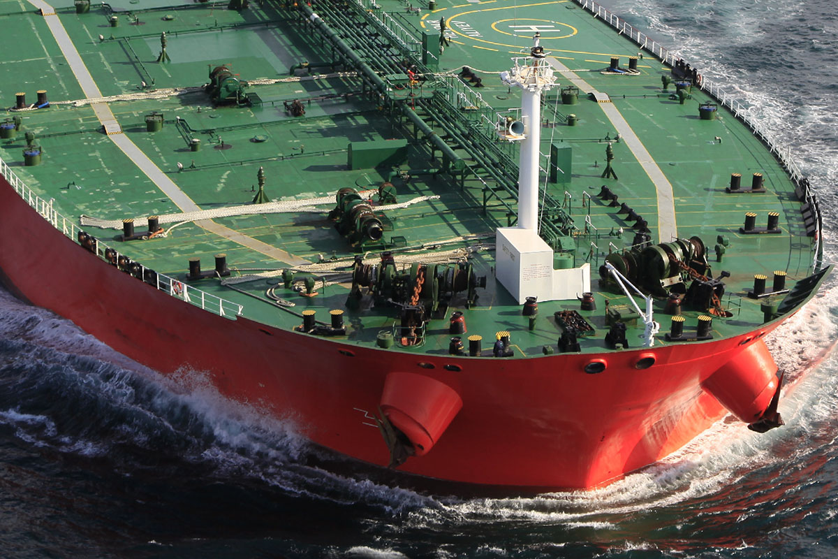PKN Orlen will accept further cargoes of oil from Angola