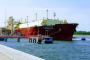 The largest distribution pipelines under the LNG Terminal Act