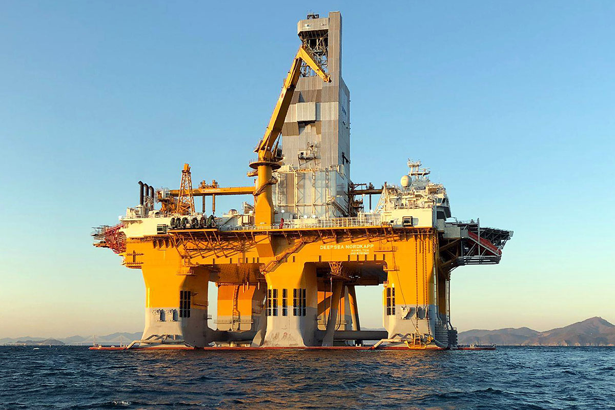 PGNiG gains consent to use Odfjell rig on Norwegian shelf for Shrek wildcat drilling