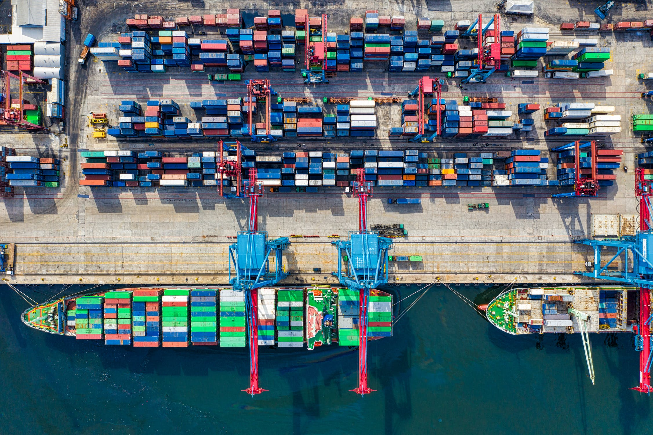 Increase of transshipments in intermodal terminals in 2018