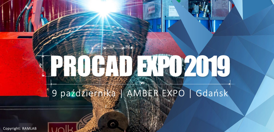 Eight Shipbuilding & Offshore lectures at PROCAD EXPO 2019