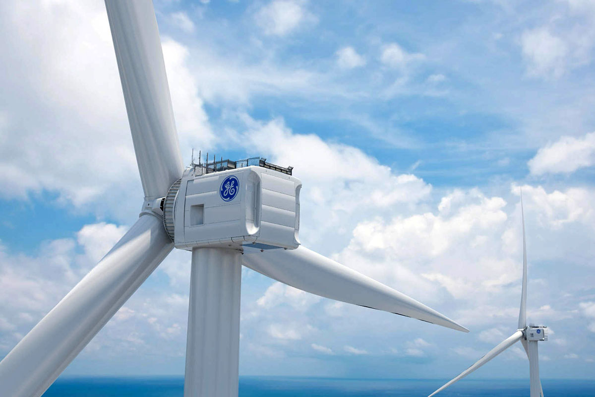 General Electric will help in the development of offshore wind energy in Poland