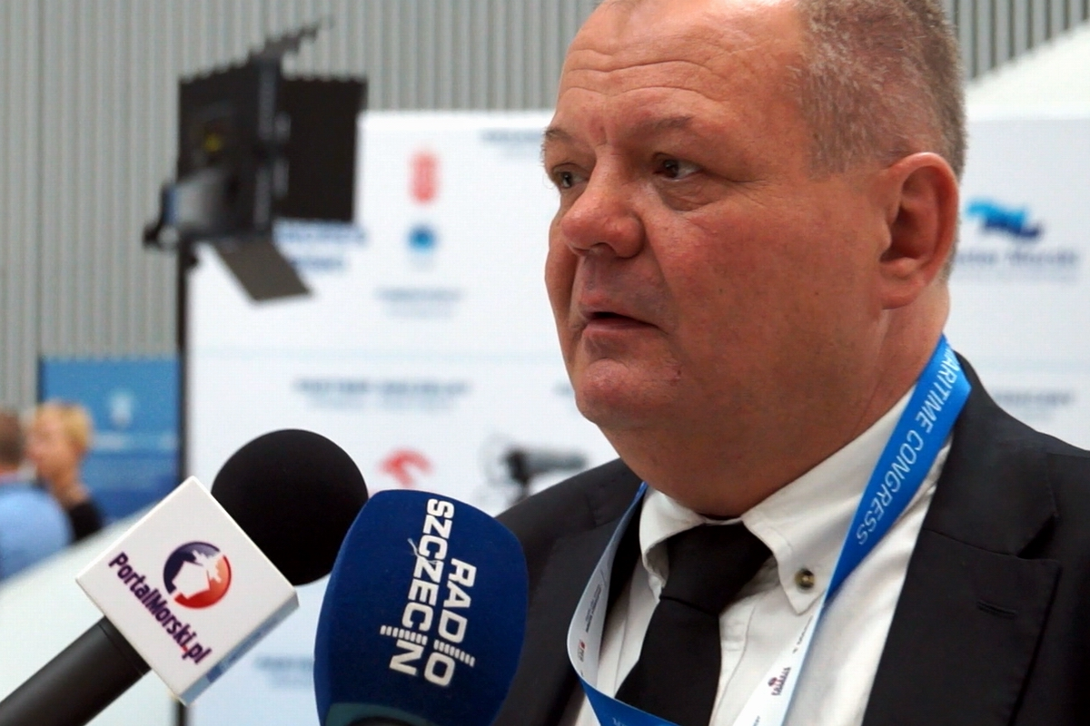 Minister Gróbarczyk dismissed the commissioner's board