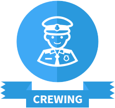 crewing Job offers for seamen