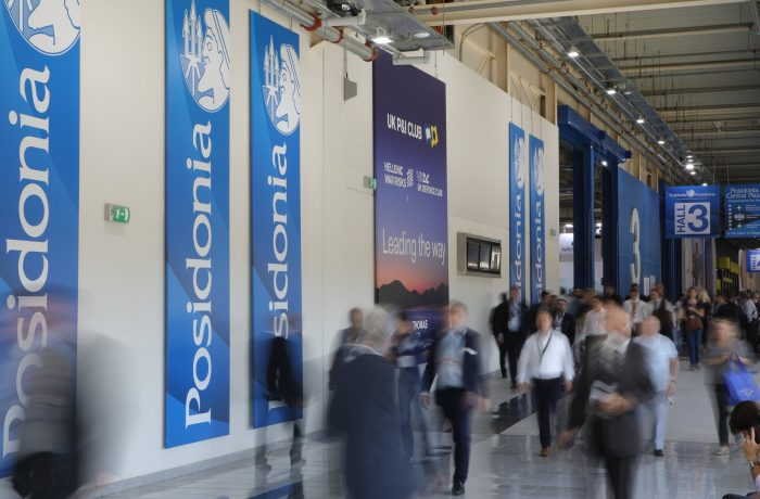 Posidonia rescheduled for October 2020