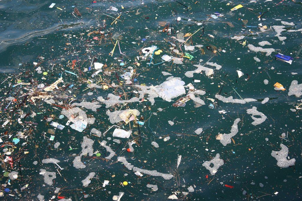 baltic sea pollution