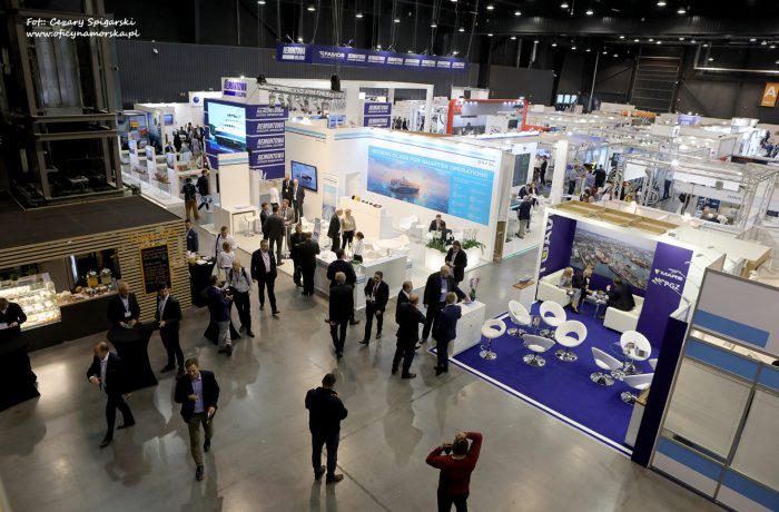 Baltexpo marine trade fair postponed to September 2021