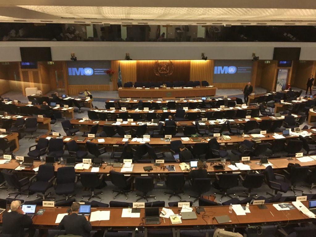 International_Maritime_Organization_Committee