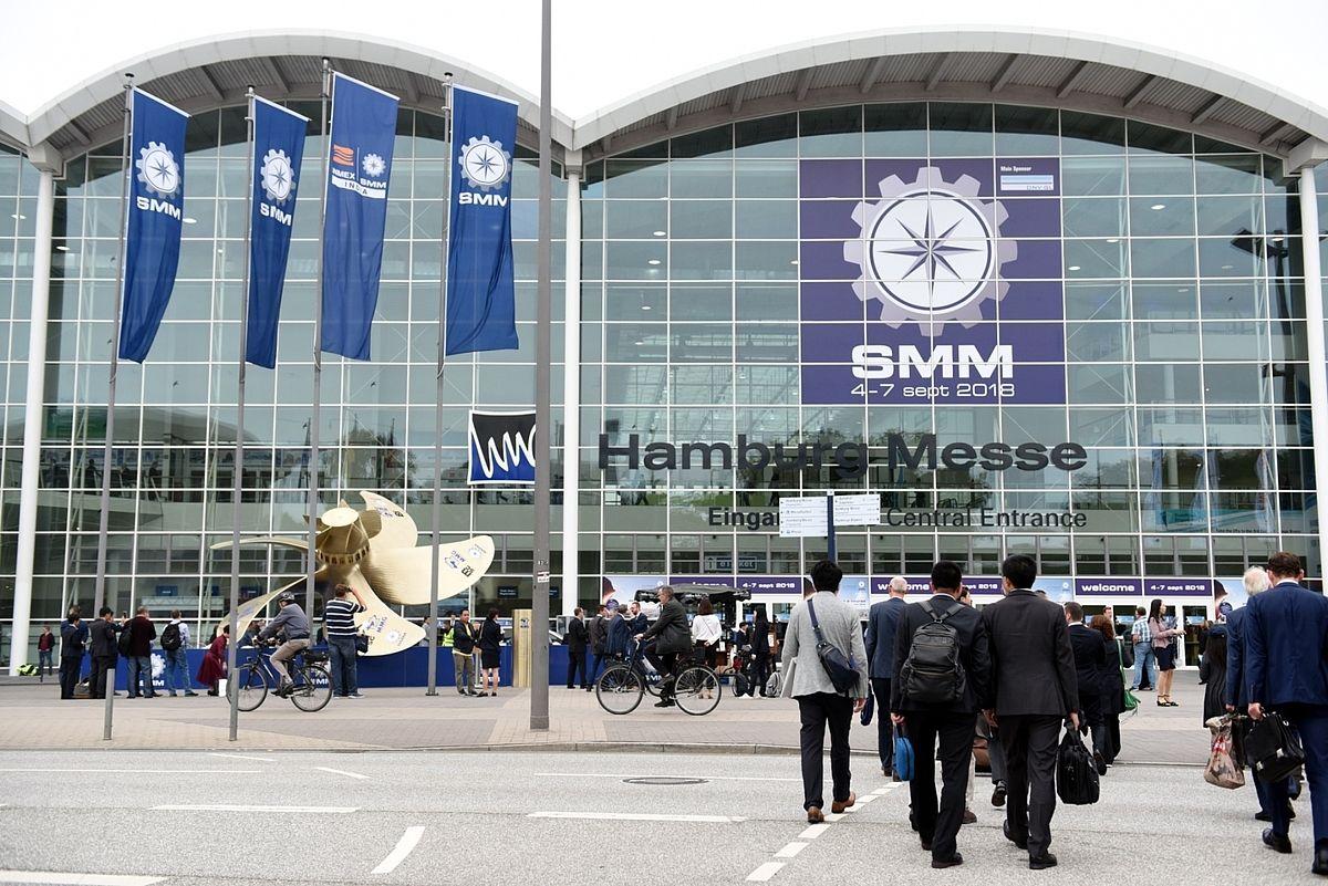 SMM trade fair in Hamburg postponed to 2021