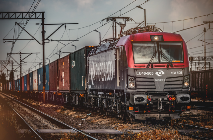 PKP Cargo signed a loan agreement with the EIB for a maximum of EUR 200 million
